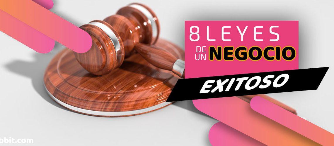 8-leyes-de-un-negocio-exitoso